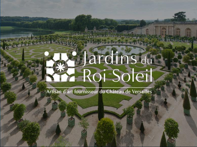 Jardin Roi Soleil