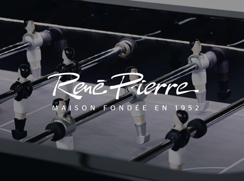 René Pierre