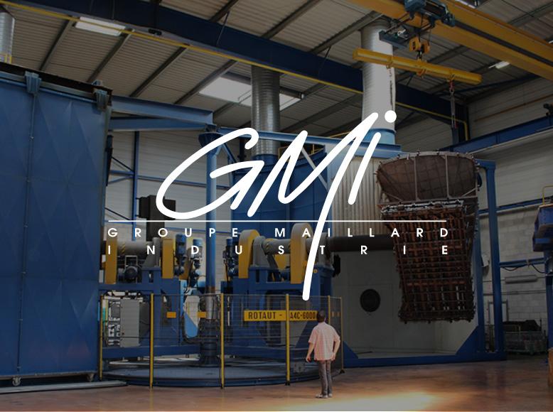 Groupe Maillard Industrie
